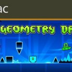 geometry dash mac