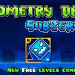 descargar geometry dash subzero